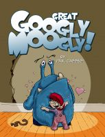 Cover for 'Great Googly Moogly'
