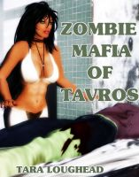 Cover for 'Zombie Mafia of Tavros'