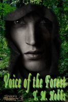 Cover for 'Voice of the Forest'