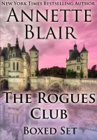 Cover for 'The Rogues Club : A Boxed Set'