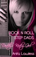 Cover for 'Rock 'N' Roll Step Dads: Daddy's Kinky Girl'