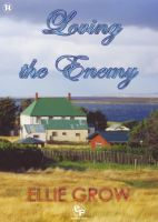 Cover for 'Loving the Enemy'