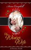 Cover for 'The Winter Wife: A Christmas Novella'