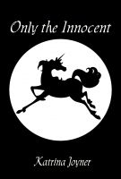 Cover for 'Only the Innocent'