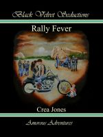 Cover for 'Rally Fever'