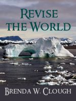 Cover for 'Revise the World'
