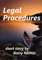 Cover for 'Legal Procedures'