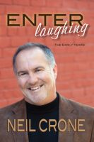 Cover for 'Enter Laughing: The Early Years'