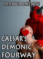 Cover for 'Caesar's Demonic Fourway'