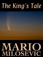 Cover for 'The King's Tale'