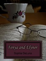 Cover for 'Fénya and Elynor'