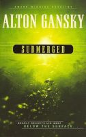 Cover for 'Submerged'