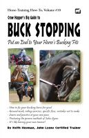 Cover for 'Crow Hopper's Big Guide to Buck Stopping'