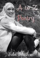 Cover for 'A to Z Poetry'