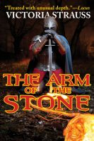 Cover for 'The Arm of the Stone'