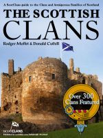Cover for 'The Scottish Clans'
