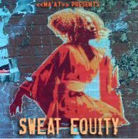 Cover for 'Sweat Equity'