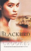 Cover for 'Blackbird'