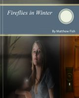 Cover for 'Fireflies in Winter'