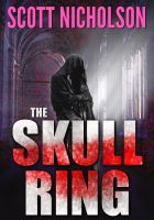 Cover for 'The Skull Ring'