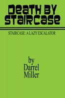 Cover for 'Death by Staircase'