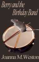 Cover for 'Berry and the Birthday Band'