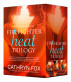 Firefighter Heat Trilogy by Cathryn Fox