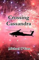 Cover for 'Crossing Cassandra'