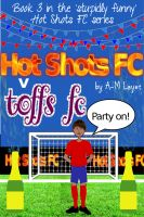 Cover for 'Hot Shots FC v Toffs FC'