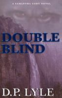 Cover for 'Double Blind'