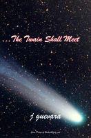Cover for '...The Twain Shall Meet'