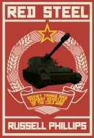 Cover for 'Red Steel: Soviet Tanks and Combat Vehicles of the Cold War'