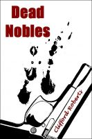 Cover for 'Dead Nobles'
