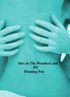 Cover for 'Alex in the Wonderland'