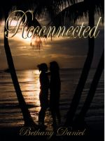 Cover for 'Reconnected'