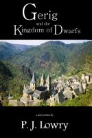 Cover for 'Gerig and the Kingdom of Dwarfs'