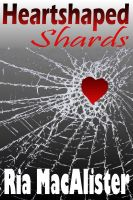 Cover for 'Heartshaped Shards'