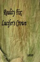 Cover for 'Reality Fix - Lucifer's Crown'
