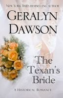 Cover for 'The Texan's Bride'