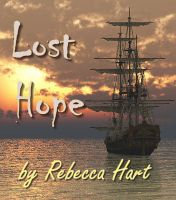 Cover for 'Lost Hope'