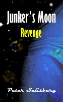 Cover for 'Junker's Moon: Revenge'