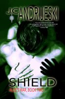 Cover for 'Shield: Allie's War, Book Two'