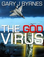 Cover for 'The God Virus'