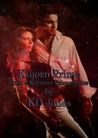 Cover for 'Kiljorn Prime'