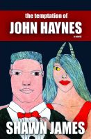 Cover for 'The Temptation of John Haynes'