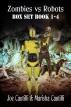 Zombies vs. Robots Box Set Book 1 - 4 by Joseph Cautilli