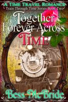 Cover for 'Together Forever Across Time'