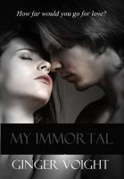 Cover for 'My Immortal'