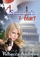 Cover for 'A Soldier's Heart'