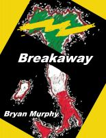 Cover for 'Breakaway'